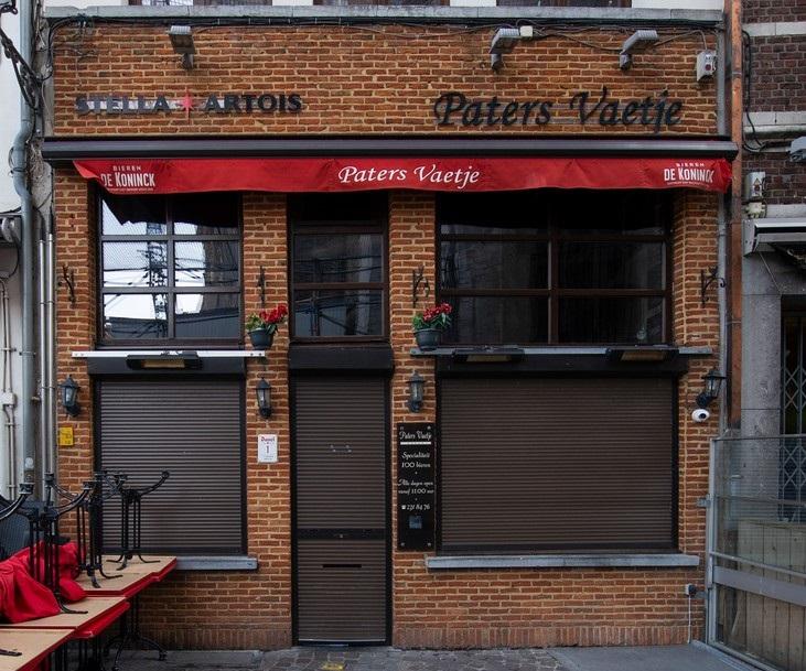 Paters Vaetje Antwerp